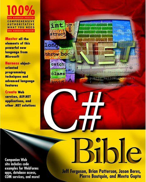 csharp bible
