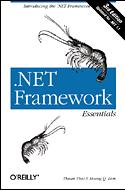 O'Reilly - .Net Framework Essentials (3rd Ed.)